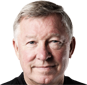Sir Alex Ferguson CBE