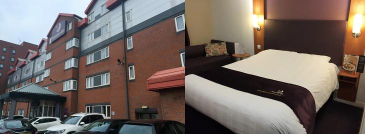 Premium Inn Old Trafford