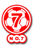 No. 7 soccer