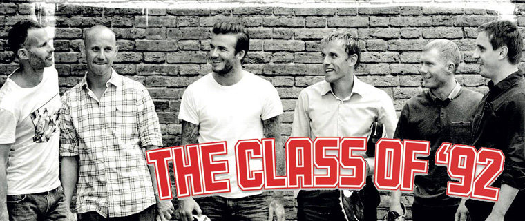 The Class of 92 DVD 團購